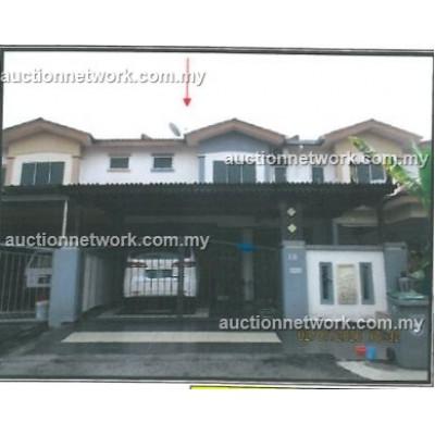 Jalan Pulai Impian 4, Taman Pulai Impian, 70400 Seremban, Negeri Sembilan