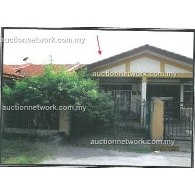 Jalan Bukit Sendayan 4, Taman Bukit Sendayan, 71900 Labu, Negeri Sembilan
