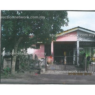 Lorong Sri Anggerik 2/2, Taman Sri Anggerik, 71200 Rantau, Negeri Sembilan