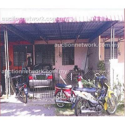 Jalan Mutiara 4/6, Taman Mutiara, Sungai Kob, 09700 Karangan, Kedah