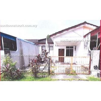 Lorong Angsana 1, Taman Angsana, 09000 Kulim, Kedah