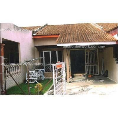 Jalan Nyalas Baru 3, Taman Nyalas Baru, 77100 Nyalas, Melaka