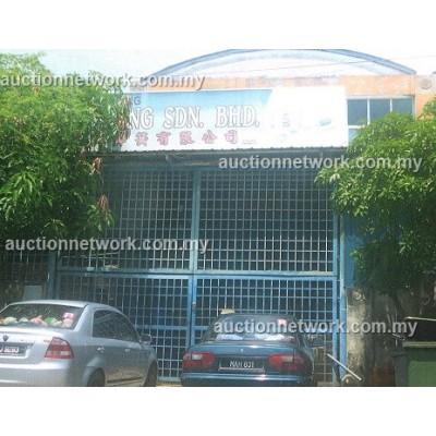 Jalan IMJ 2, Taman Industri Malim Jaya, 75250 Melaka