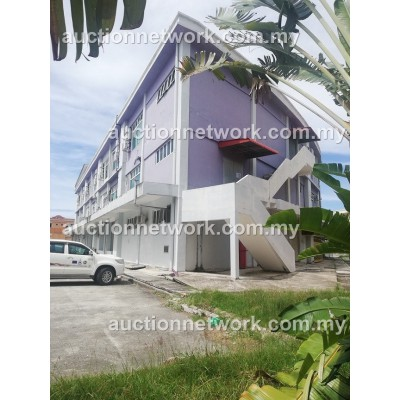 Leetat Commercial Centre, Bandar Letat Jaya, Off KM 2.5, Jalan Lintas Utara, 90000 Sandakan, Sabah