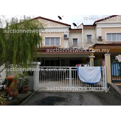 Jalan Lavender Heights 29, Taman Lavender Heights, Senawang, 70450 Seremban, Negeri Sembilan