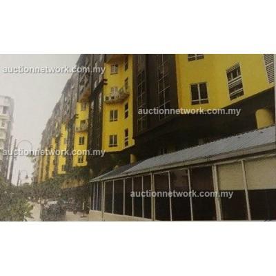 Megan Ambassy, 255, Jalan Ampang, 50450 Kuala Lumpur