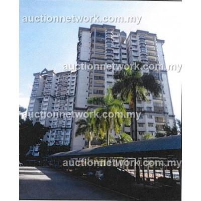 Menara Alpha, Jalan 4A/27A, Section 2, Wangsa Maju, 53300 Kuala Lumpur