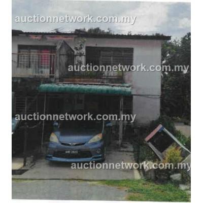 Jalan Seri Selamat, Taman Seri Selamat, 32000 Sitiawan, Perak