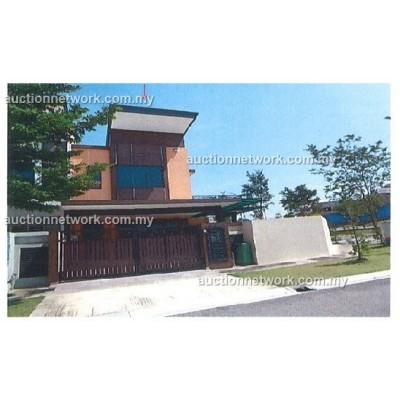 Jalan Kajang East 4/2, Kajang East, 43000 Kajang, Selangor