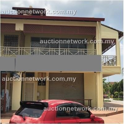Jalan Coco Drive 3, Taman Bandar Senawang, 70450 Seremban, Negeri Sembilan