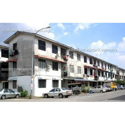 Jalan Mesra 3, Taman Mesra, 13400 Butterworth, Penang