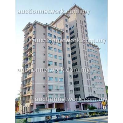 Kondominium Kojaya, Jalan Mamanda 11, Ampang Jaya, 68000 Ampang, Selangor