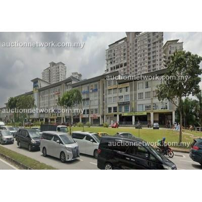 Cova Square. Jalan Teknologi, Kota Damansara, 47810 Petaling Jaya, Selangor