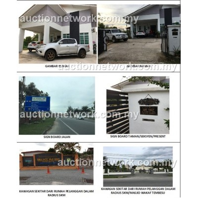 Kampung Banggol Tok Jiring, 21060 Kuala Nerus, Terengganu