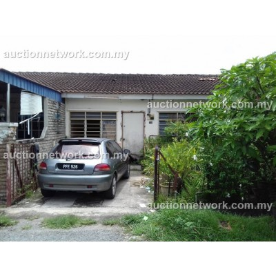 Jalan Sinar Mentari B12, Taman Sinar Mentari, 08100 Bedong, Kedah