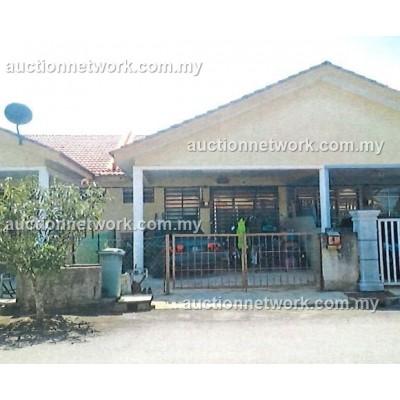 Lorong Indera Sempurna 93, Taman Indera Sempurna, 25150 Kuantan, Pahang