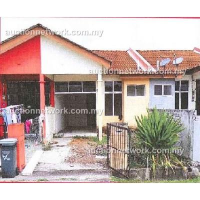 Jalan Lembah Merbok 1/5, Taman Lembah Merbok, 08400 Merbok, Kedah