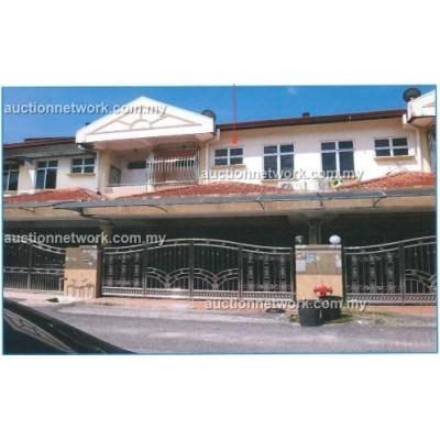 Bandar Baru Kubang Kerian, 16150 Kota Bharu, Kelantan
