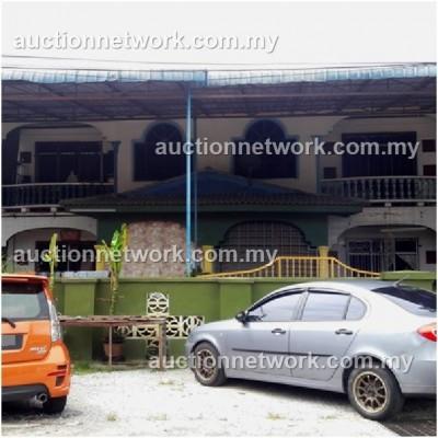 Kampung Peradang Padang Bongor, 15400 Kota Bharu, Kelantan