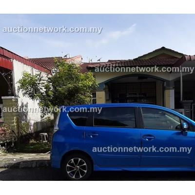 Jalan Mawar 2/3A, Bandar Amanjaya, 08000 Sungai Petani, Kedah