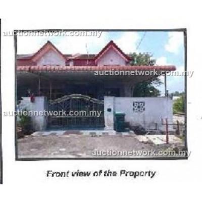 Lorong Prdana 2/2, Bandar Perdana Sungai Petani, 08000 Bandar Sungai Petani, Kedah