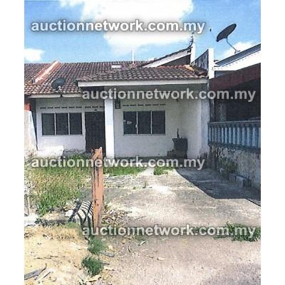 Jalan Bacang 14, Taman Kota Masai, 81700 Pasir Gudang, Johor