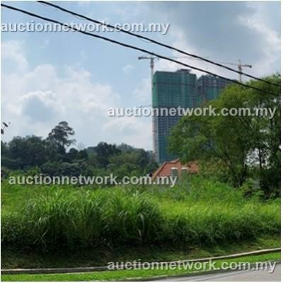Jalan Hillview Utama, Batu 6, Jalan Ulu Kelang, 68000 Ampang, Selangor