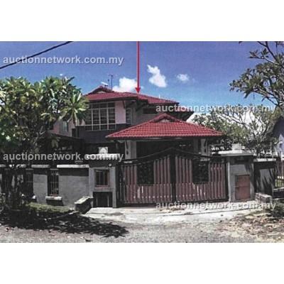 Jalan Desa Baru 1/1B, Taman Desa Baru 1, 43200 Cheras (on-site Is 43000 Kajang), Selangor , Selangor