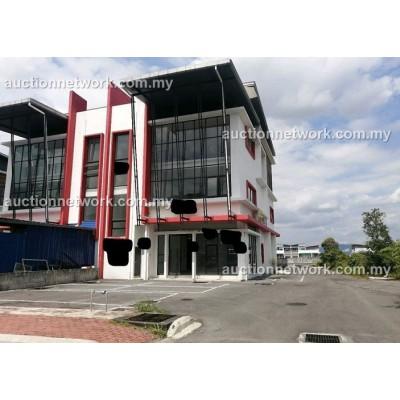 Jalan Kidamai 2/1, Taman Perindustrian Kidamai 2, 43000 Kajang, Selangor