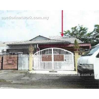Jalan SR 1/1B, Saujana Rawang, 48000 Rawang, Selangor