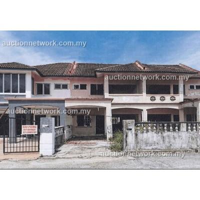 Lorong Seberang Balok 3, Taman Tiara, Perkampungan Seberang Balok, 26100 Kuantan, Pahang