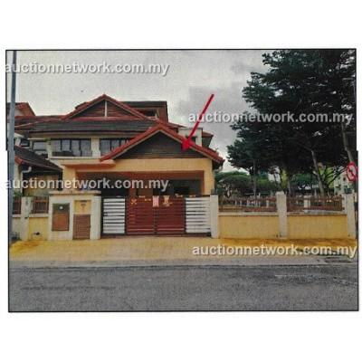 Jalan Mutiara Tropicana 2, Mutiara Tropicana, 47410 Petaling Jaya, Selangor