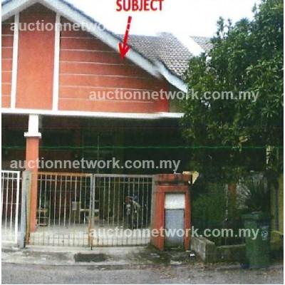 Lorong Seri Mahkota Aman 31, Taman Seri Mahkota Aman Fasa 7, 26070 Kuantan, Pahang