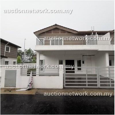 Jalan DB 2, Taman Desiran Bayu, 47120 Sepang, Selangor