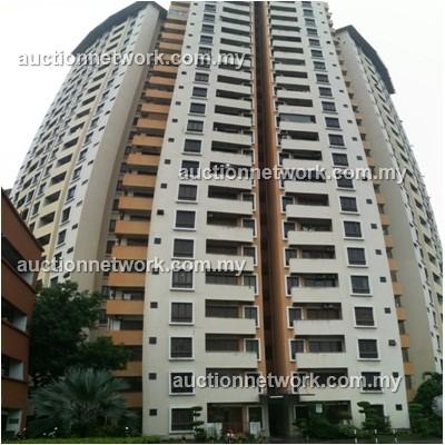 Palm Spring @ Damansara, No.1, Jalan PJU 3/29, Kota Damansara, 47810 Petaling Jaya, Selangor