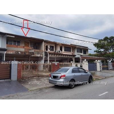 Jalan SS 2/84, Sea Park, 47300 Petaling Jaya, Selangor