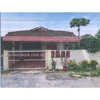 Hala Pengkalan Timur 22, Taman Pasir Puteh Selatan, 31650 Ipoh, Perak