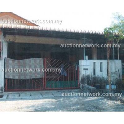 Persiaran Muhibbah Jaya 23, Taman Muhibbah Jaya 11, 31100 Sungai Siput (U), Perak