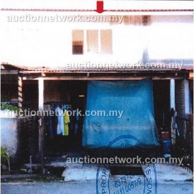 Lorong Seri Mahkota Jaya 6, Taman Seri Mahkota Jaya, 25990 Kuantan, Pahang