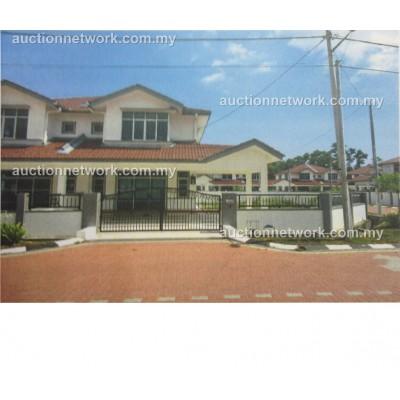 Jalan Desa Manjung 1, Taman Desa Manjung, 32200 Lumut, Perak
