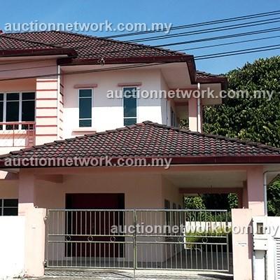 Lorong Cinle 3A, Taman Paramount, Jalan Cinle Landeh, 93250 Kuching, Sarawak