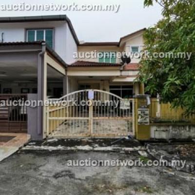 Lorong 10/SS6, Bandar Tasek Mutiara, 14120 Simpang Ampat, Penang
