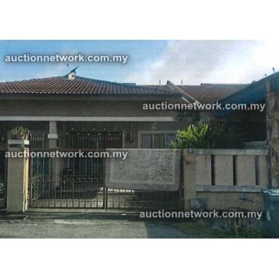 Jalan Merbau Indah 10, Taman Merbau Indah, 28300 Bera, Pahang