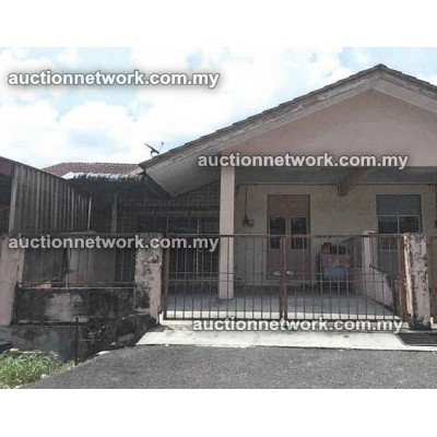 Lorong Anjung 5, Taman Anjung Semarak, 34000 Taiping, Perak