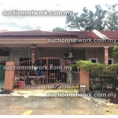 Jalan Makmur 2, Taman Sekiah Makmur, 35950 Behrang, Perak