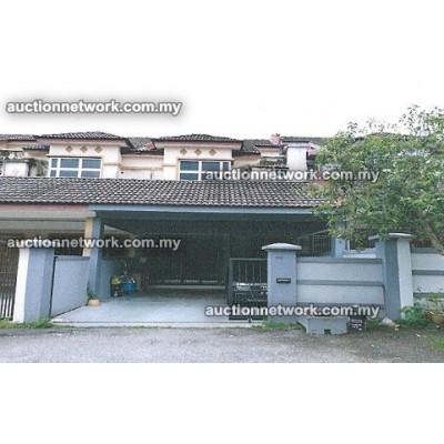 Jalan Perdana 4, Taman Kampar Perdana, 31900 Kampar, Perak