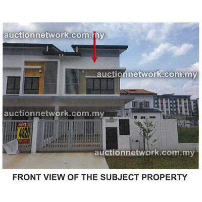 Jalan Setia Permai U13/41B, Setia Alam, 40170 Shah Alam, Selangor