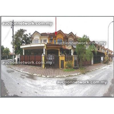 Jalan Sutera 2/3B, Seksyen 2, Taman Sutera Kajang, 43000 Kajang, Selangor