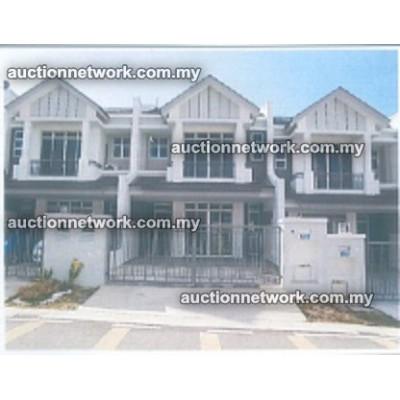 Jalan Pulai Ceria 3, Bandar Baru Kangkar Pulai, 81110 Kangkar Pulai, Johor