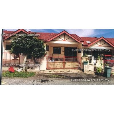 Lorong SKD 41, 26100 Kuantan, Pahang